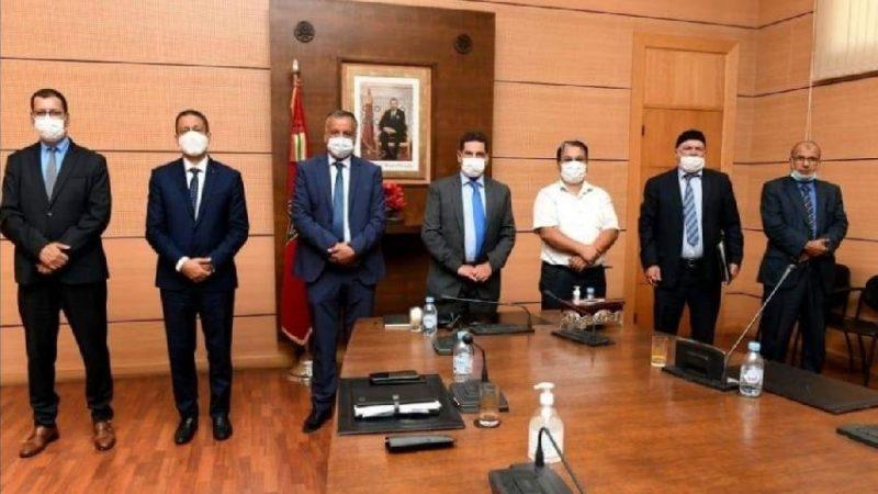 وزارة التربية تحدد موعد الامتحان الجهوي للباكالوريا
