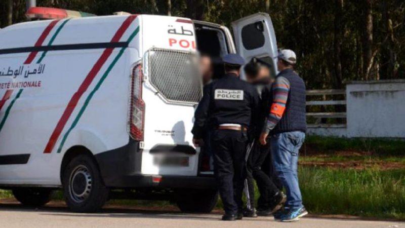 الأمن ينهي نشاط 'محام مزور' يتجار في مواد مخدرة