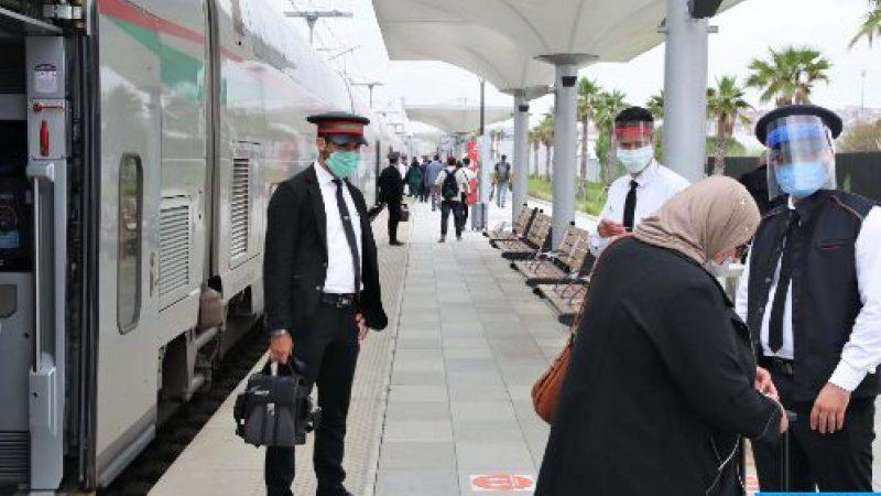 نقل 9,4 مليون مسافر عبر القطارات خلال النصف الأول من العام الجاري