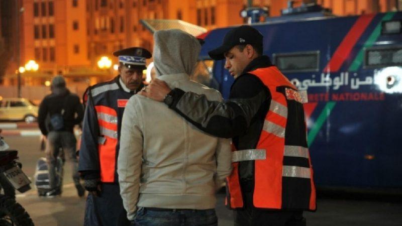 المديرية العامة للأمن الوطني حريصة على اتخاذ التدابير اللازمة لحماية المغاربة