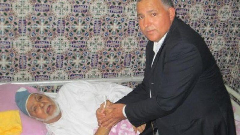 في رحيل عبد الجبار الوزير فنان كبير يترجل عن صهوة جواده
