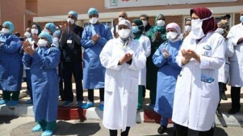 الحالة الوبائية في المغرب خلال 24 ساعة.. 866 حالة شفاء و37 وفاة