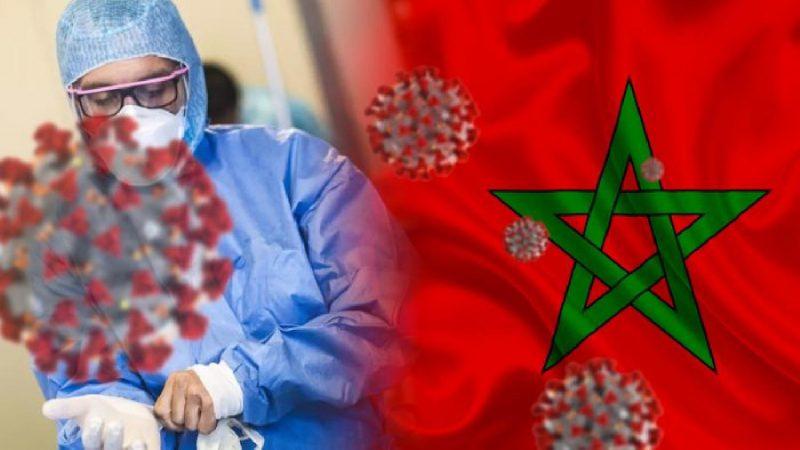 تسجيل 1260 حالة شفاء في المغرب مقابل 39 وفاة
