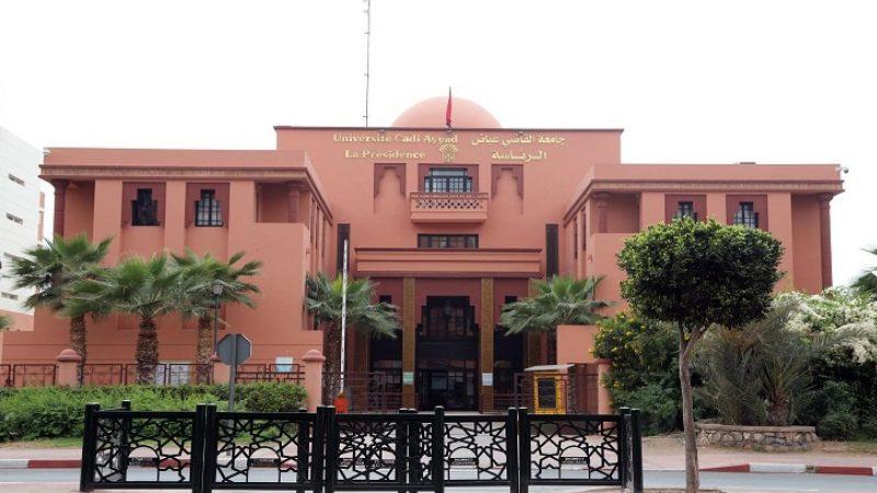 جامعة القاضي عياض تتراجع في التصنيف العالمي الجديد لسنة 2021
