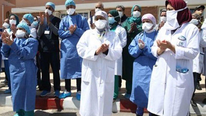 فيروس كورونا.. تسجيل 1446 حالة شفاء و37 وفاة