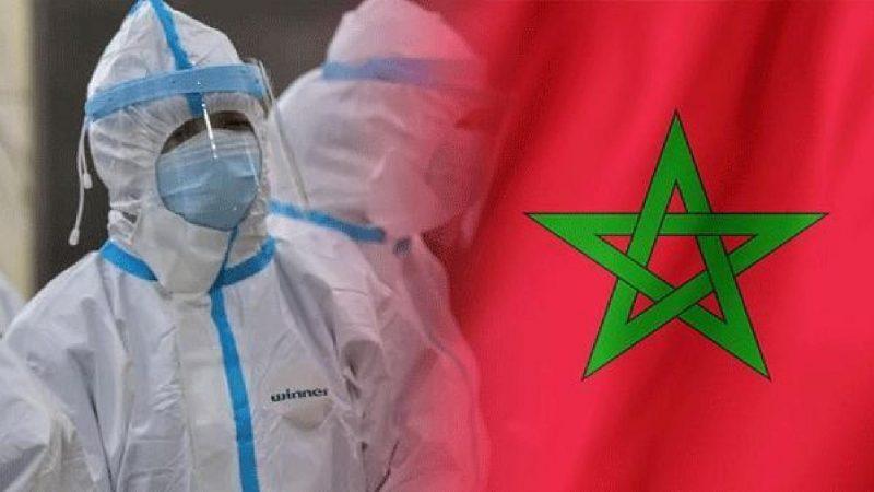 عاجل: 1386 إصابة جديدة بفيروس كورونا بالمغرب
