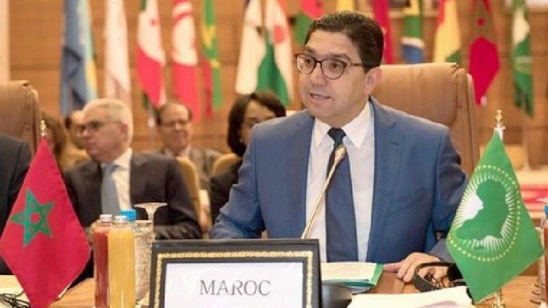 الاتحاد الإفريقي يشيد بجهود المغرب لمساهمته في إيجاد حل سياسي للأزمة الليبية