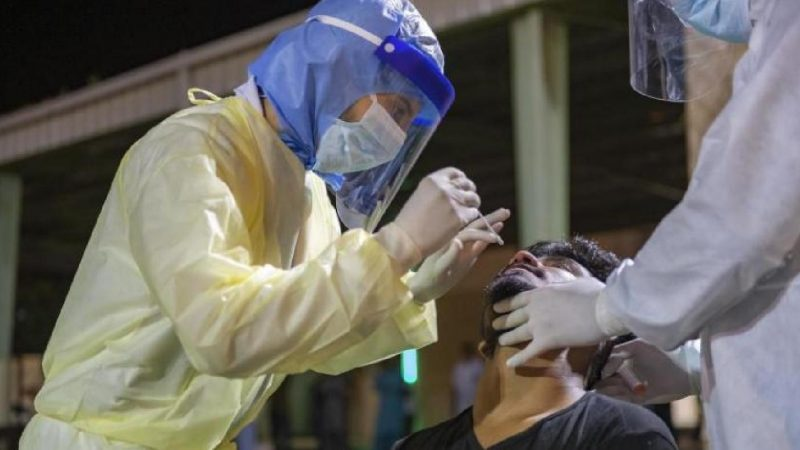 استبعاد أزيد من 20 ألف حالة من الإصابة بكورونا خلال 24 ساعة