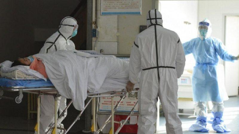 عدد الحالات الحرجة بسبب فيروس كورونا يرتفع إلى 240 حالة