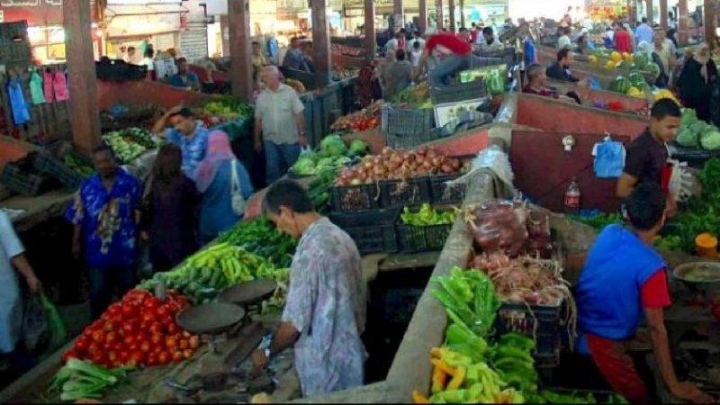 تجار الخضر والفواكه يتبرأون من غلاء الأسعار