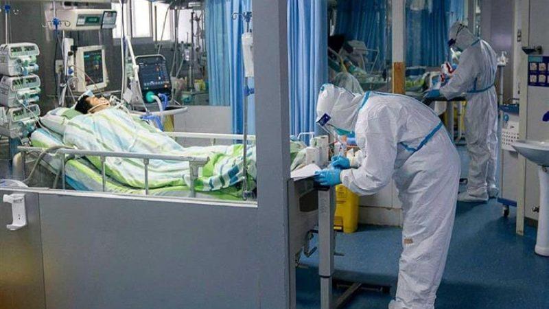 حصيلة كورونا بالمغرب..26 وفاة و2484 حالة شفاء إضافية