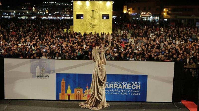 تنظيم ورشات الأطلس لمهرجان مراكش للفيلم في صيغة رقمية