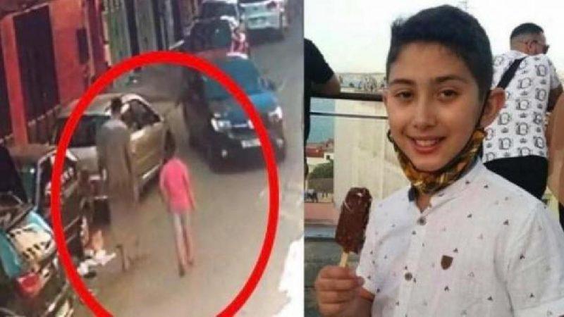 الأمن يكشف تفاصيل جريمة قتل الطفل عدنان