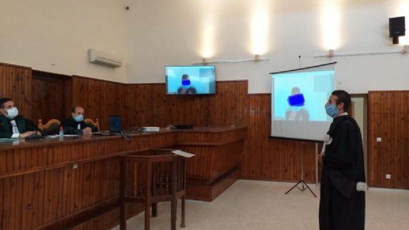 محاكم المملكة تعقد 387 جلسة عن بعد في ظرف خمسة أيام