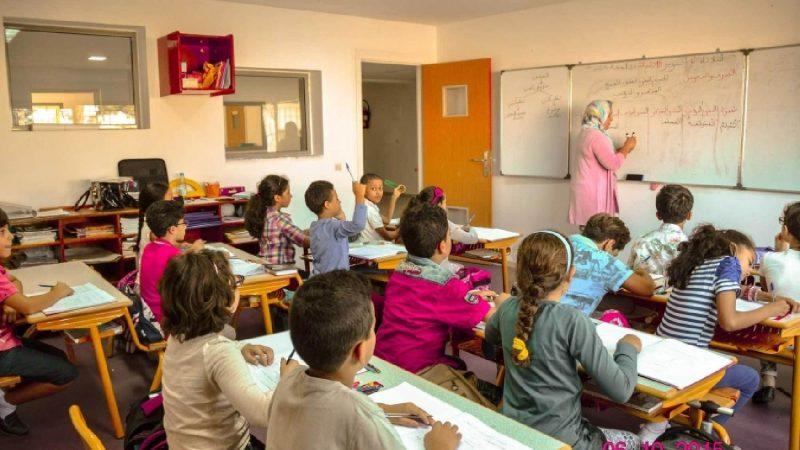 القضاء بمراكش ينتصر لأباء التلاميذ