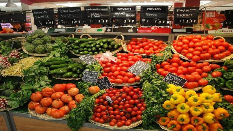 تسجيل ارتفاع قيمة صادرات منتجات الصناعات الغذائية الفلاحية المغربية