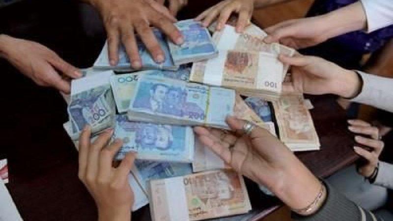 وضع مخطط لتأهيل المهن القانونية والقضائية في مجال محاربة غسل الأموال وتمويل الإرهاب