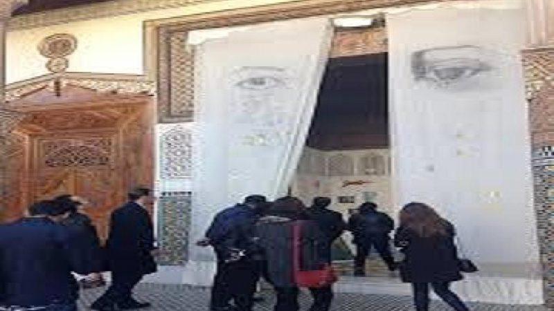 متحف دار الباشا بمراكش يستضيف معرضا فنيا للاحتفال بالحياة