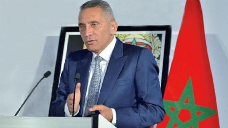 العلمي : جائحة كورونا مكنت المغرب من إبراز قدراته على الابتكار