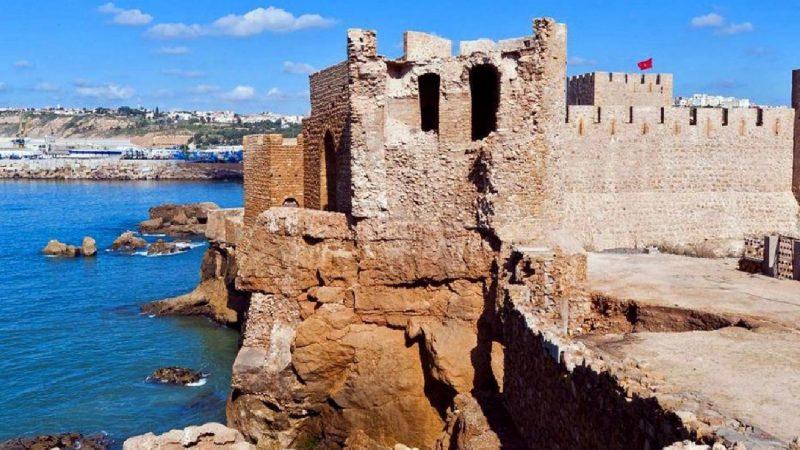 اكتشافات أثرية بساحل بمدينة آسفي تعود ل2000 سنة قبل الميلاد
