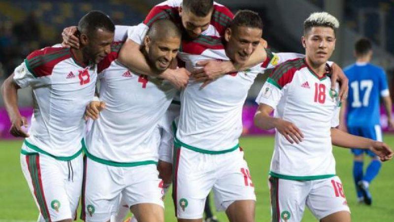 نجم المنتخب المغربي لكرة القدم يصاب بفيروس كورونا