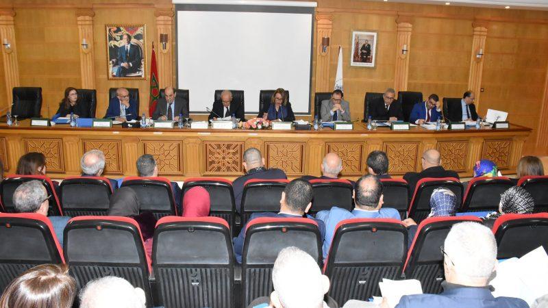اختيار مجلس جهة طنجة-تطوان-الحسيمة لعضوية البرنامج المحلي لمبادرة الشراكة من أجل الحكومة المنفتحة