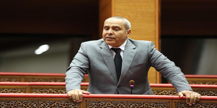 بن الطالب يطالب أخنوش بضرورة تسوية وضعية الأراضي الفلاحية بالمنابهة وأولاد الدليم