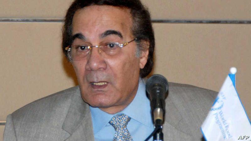 وفاة الفنان المصري محمود ياسين عن 79 عاما