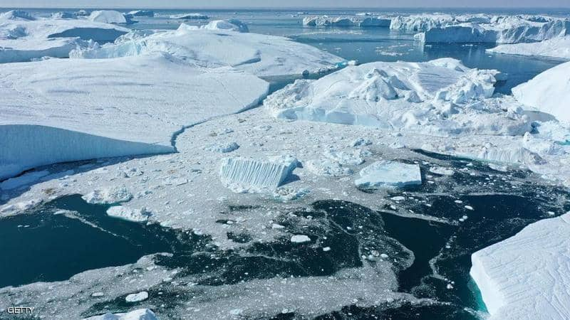 """""""التغير المناخي"""" يمنح 3 مناطق أملا جديدا"""