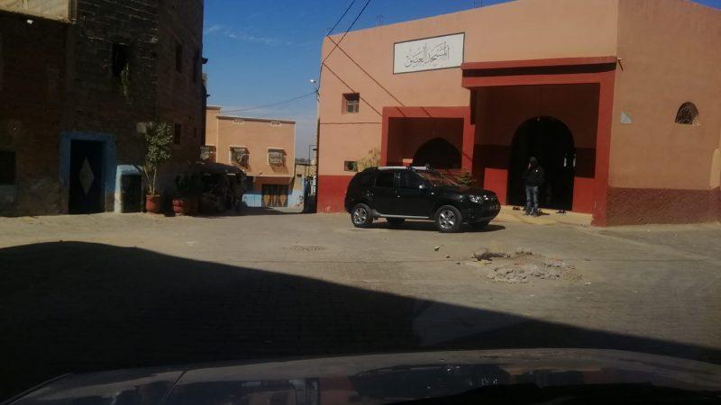 سلطات الحوز تراقب المساجد قبل اٍعادة فتحها