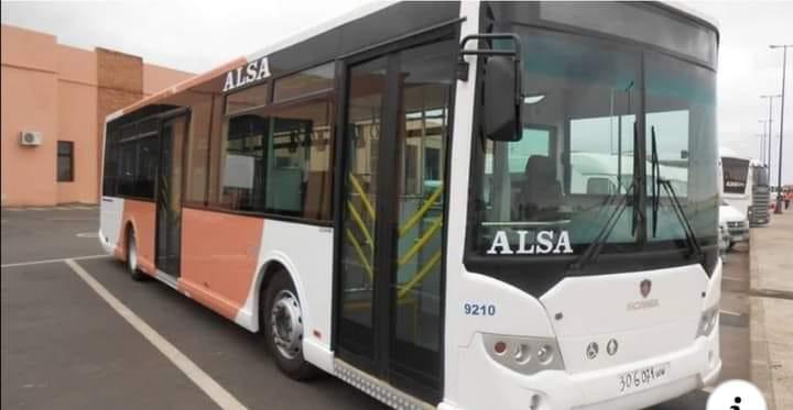 """شركة """"ألزا"""" تستأنف خدماتها باٍقليم الحوز"""
