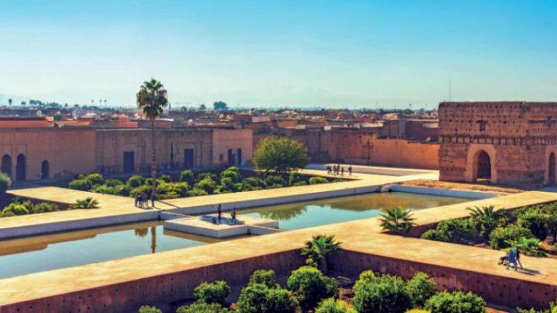 قصر الباهية ومآثر أخرى بمراكش كانت تذر الكثير من الأموال لفائدة ميزانية وزارة الثقافة