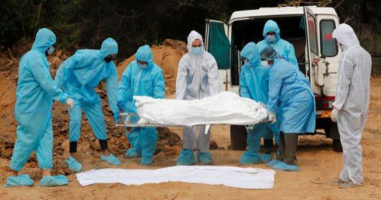 تسجيل 7 حالات وفاة بكورونا بجهة مراكش أسفي