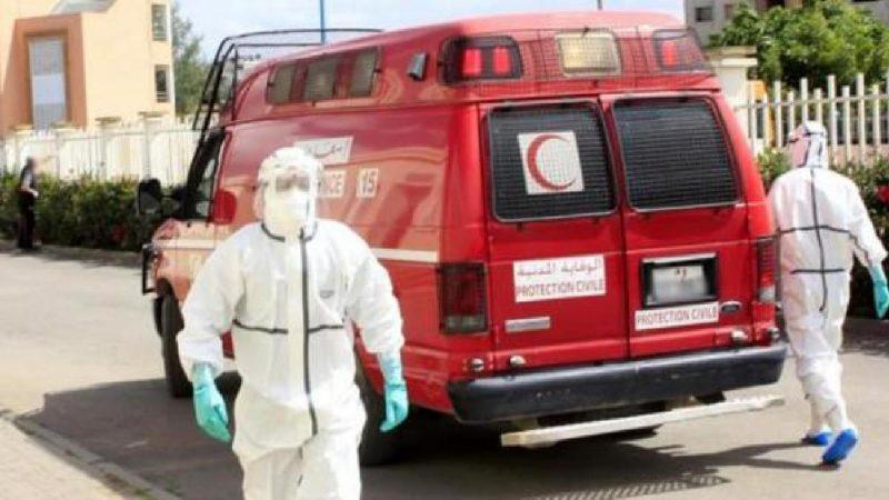 تسجيل 20 حالة إصابة بكورونا باليوسفية