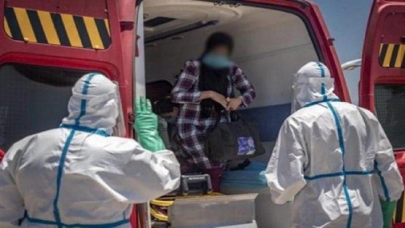 283 إصابة جديدة بكورونا في جهة مراكش آسفي ترفع الحصيلة إلى أزيد من 15 ألف حالة