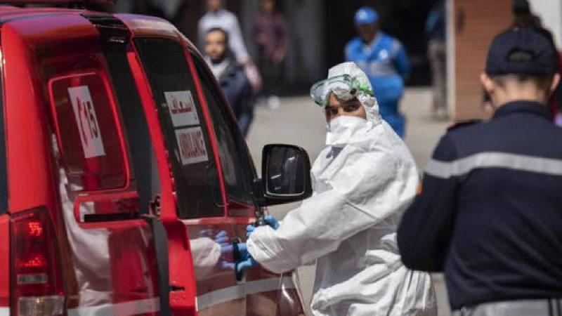 27 إصابة جديدة بكورونا باليوسفية والحصيلة ترتفع إلى 580 حالة
