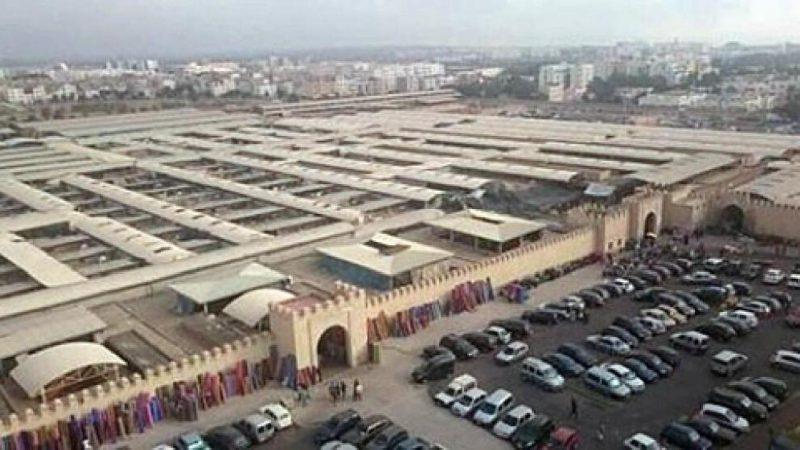 إعادة فتح سوق الأحد بأكادير ابتداء من الأسبوع المقبل