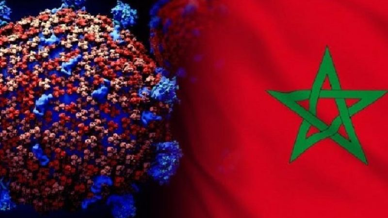 المغرب يحصي 2444 حالة إصابة جديدة بفيروس كورونا