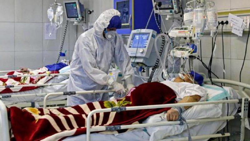 عدد الحالات النشطة بالمغرب يتجاوز 20 ألف حالة.. 369 منها حرجة