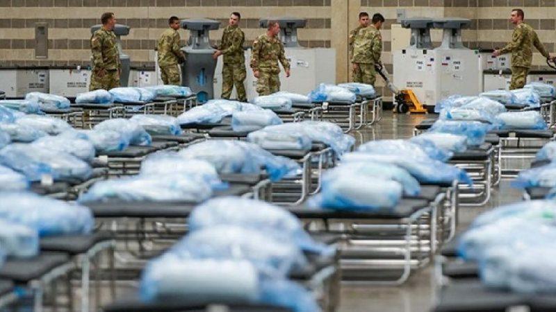 وفيات كورونا في العالم تتجاوز حاجز المليون