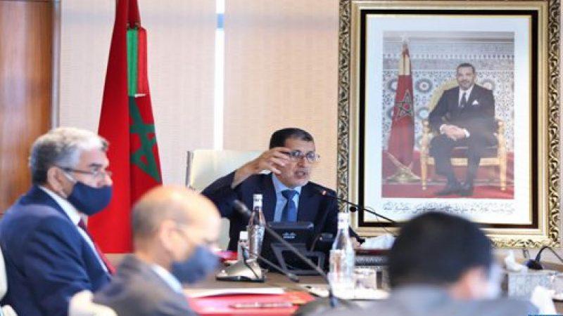 العثماني : الحكومة ملتزمة باعتماد إجراءات واقعية وبديلة دعما لمرضى السرطان