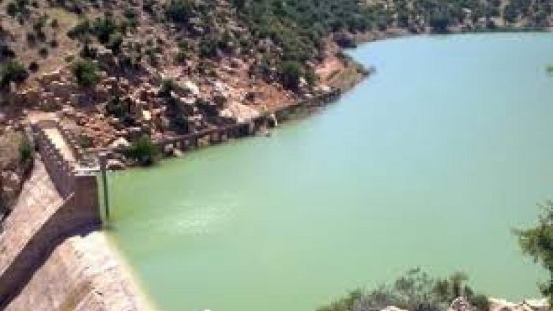 أحواض سوس ماسة تسجل عجزا في التساقطات المطرية بنسبة 60 في المائة