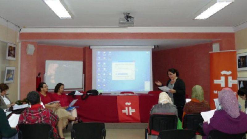 المعهد الإسباني 'سرفانتس' مراكش يستأنف الدروس الحضورية