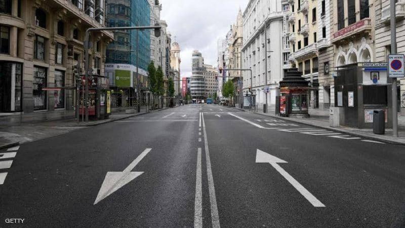 إسبانيا تغلق عاصمتها في وجه كورونا.. و'المواجهة تقترب'