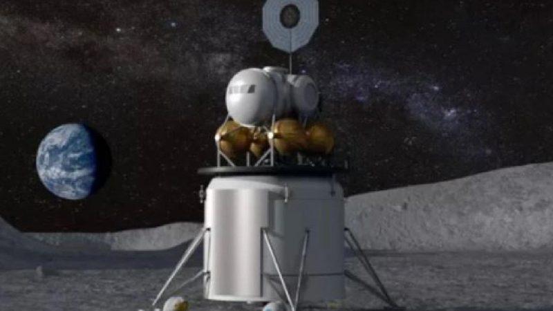 الميزانية وضيق الوقت يهددان خطة ناسا للعودة إلى القمر