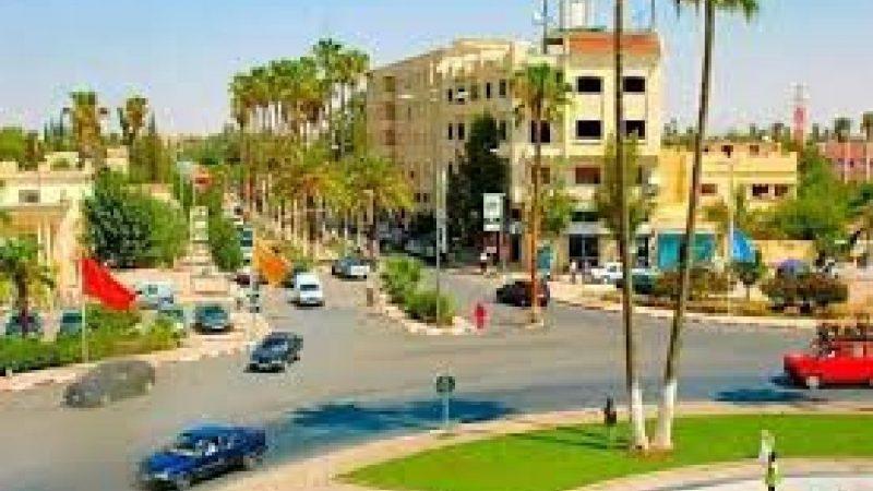 السلطات تغلق مقر بلدية الفقيه بن صالح بعد ارتفاع عدد الإصابات بكورونا في صفوف الموظفين