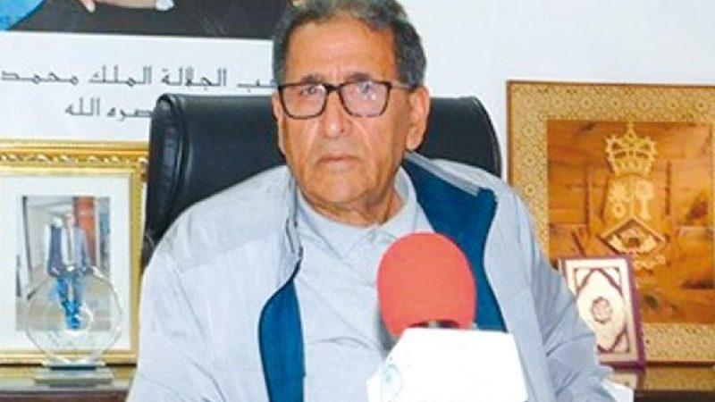 قاضي التحقيق بمراكش يسحب جواز سفر رئيس المجلس الإقليمي الصويرة
