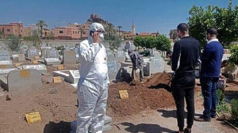 عاجل: كورونا يقتل 35 شخصا خلال 24 ساعة الماضية