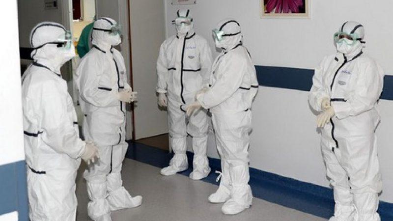 كورونا يتسلل إلى جسد ممرضتين بأمزميز