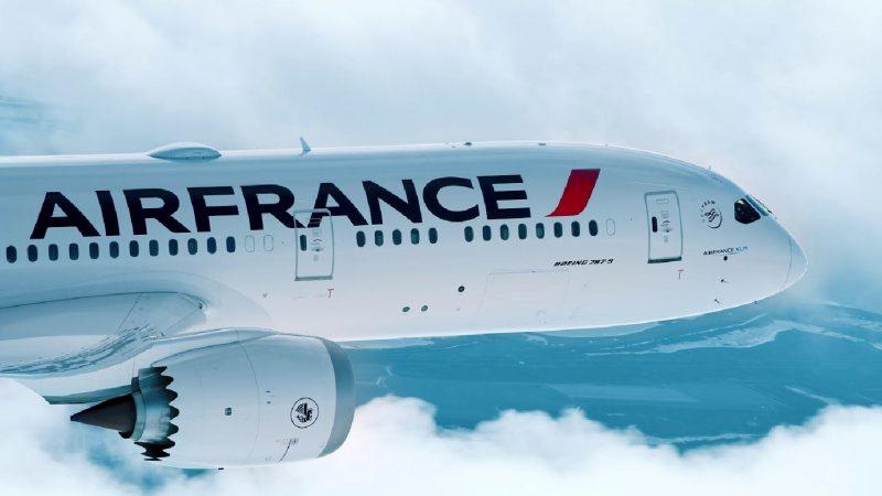 شركة الطيران الفرنسية تؤمن 50 في المائة من رحلاتها لشهري نونبر ودجنبر المقبلين